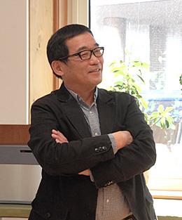 代表取締役 吉田 充