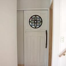 ホール・洗面脱衣室入り口