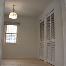 1階の洋室客間