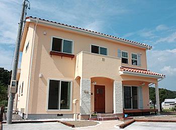 2010-08 新築施工